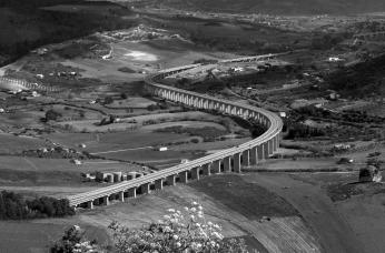 Highway, Segesta