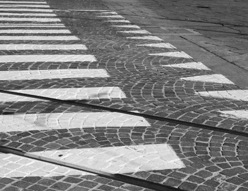 Street, Turin