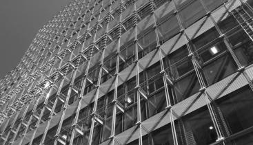 Office Building, London