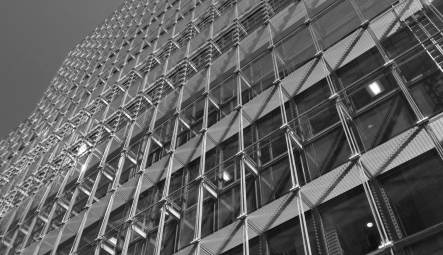 Office Building, London