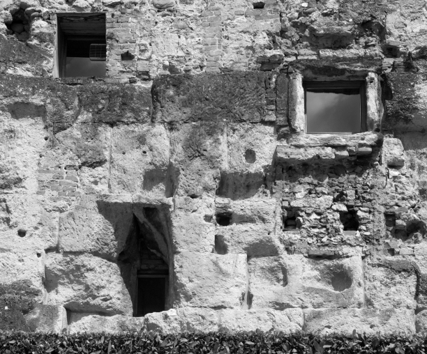 Wall, Vicenza